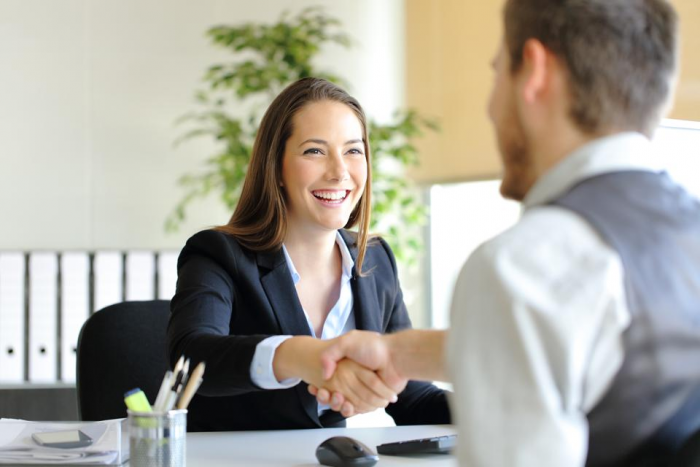 Job Interview Tips to Make a Great Impression